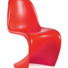 Red S Chair